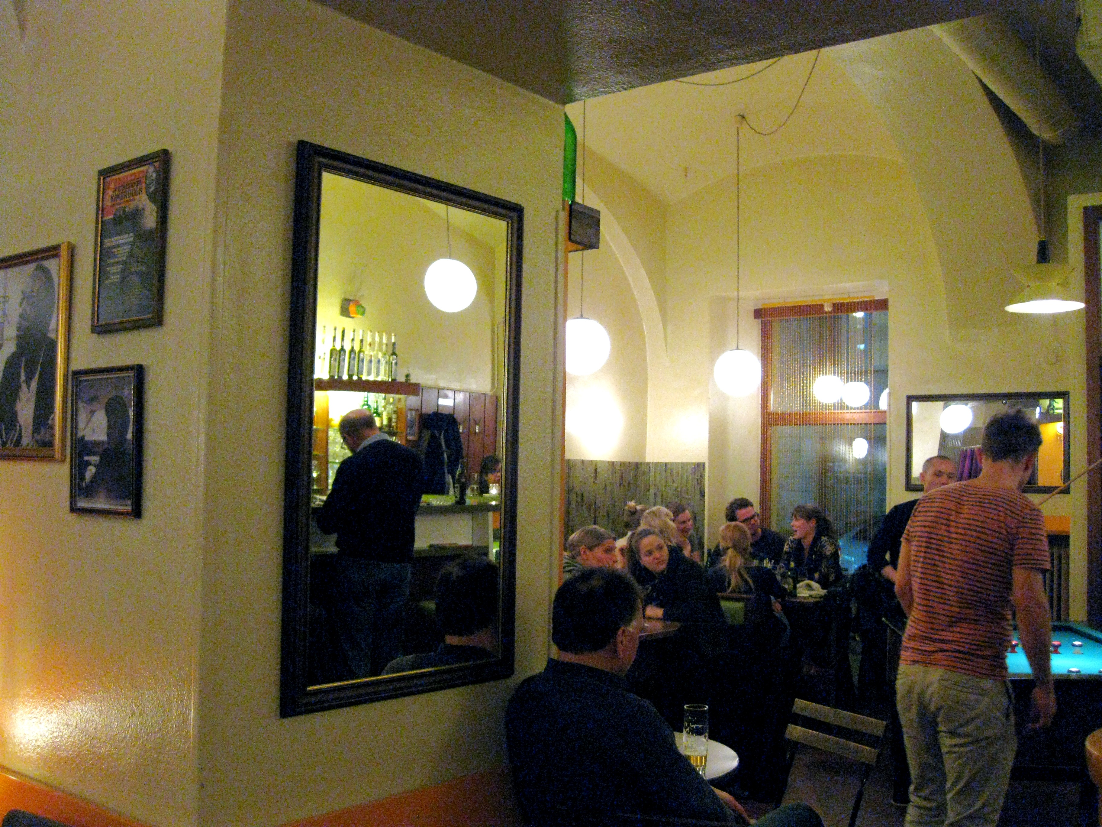 bar restoran Shabu